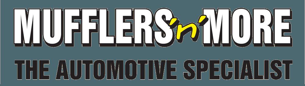 Mufflers n More Logo