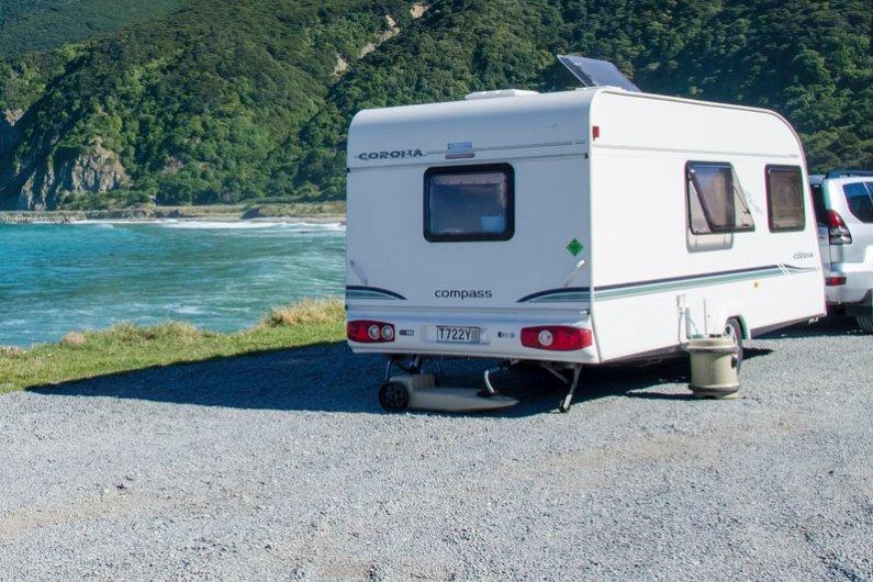Camper Van Repair